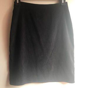 3 for $20 ❤️Actuelle Black Mini Skirt